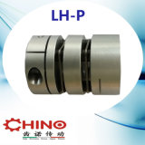 LHP铝合金膜片联轴器