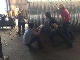 波纹涵管厂家 环形管 钢波纹涵管 型号全