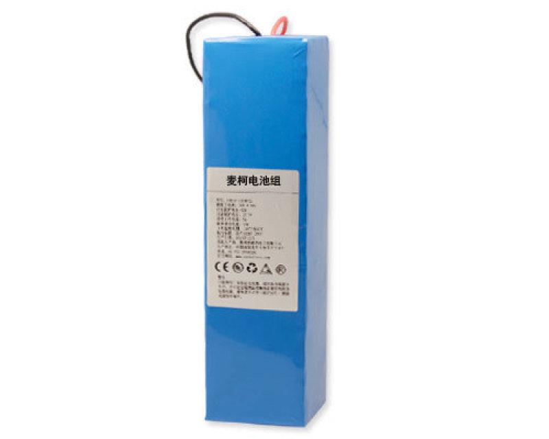 源頭廠家直供48V-6.6AH 18650電池組13串3並 工業、儲能用電池