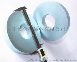 厂家直销合盛磁业45H高性能烧结钕铁硼磁钢