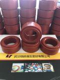 武漢廠家定製耐高溫防火鐵水罐除渣用氣缸密封圈