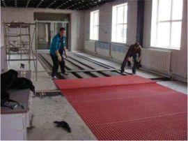 玻璃钢地沟盖板玻璃钢格栅 化工厂玻璃钢盖板