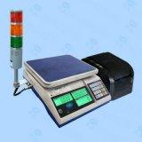 巨天JC-A1计数打印报 电子桌秤带报 电子桌秤带打印电子桌秤