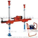 氣動架柱式鑽機zqjc_920多少錢