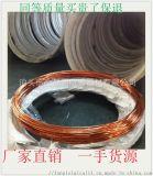 铜包钢圆线镀铜厚度0.254免费提供检测报告UL