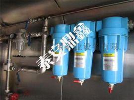 泰安硐室压风供氧系统,压风供氧系统介绍