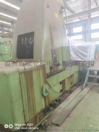 重庆重型机床2米滚齿机型号: Y31200E