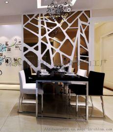 珠海雕花板定制现代风格背景墙边框装饰通花板雕花板