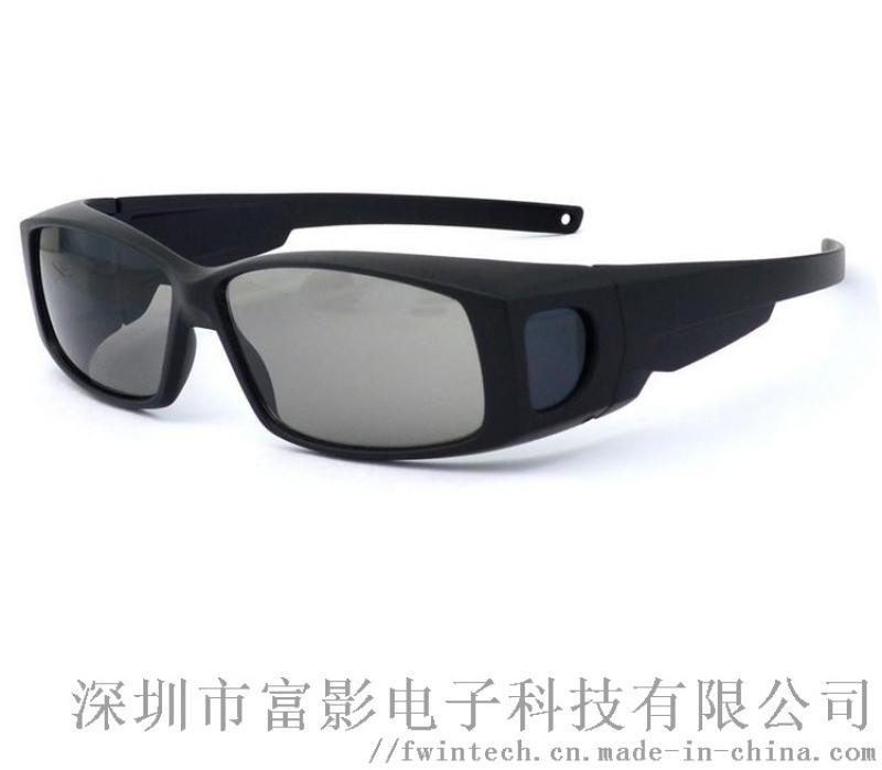 低視力濾光鏡眼鏡濾光眼鏡助視器