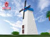 內江風車廠家,荷蘭風車 景觀風車定製