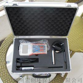 GT-S200便携式土壤水分温度速测仪