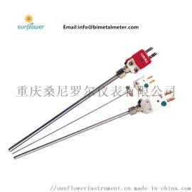 WRE5/26 3/25 高溫鎢錸熱電偶溫度感測器