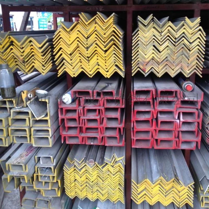 广西不锈钢槽钢,广西不锈钢角钢
