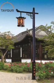 泰格LED照明灯、户外路灯,庭院灯,广场灯