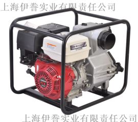 伊藤2寸手启动汽油水泵