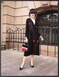 品牌库存服装|春夏时尚女装货源|折扣女装