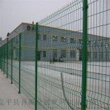 路边铁丝围网,道路护栏网用途,圈围防护围网