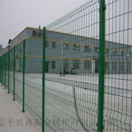 路邊鐵絲圍網,道路護欄網用途,圈圍防護圍網