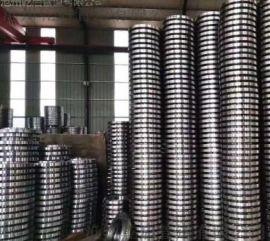 带颈平焊法兰 SO-RF 材质碳钢、合金钢、不锈钢、双相钢 规格DN15-DN2000 高压平焊法兰优选沧州乾启