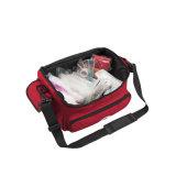 大紅色醫療箱包定製可定製logo