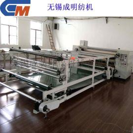 专业生产服装行业滚筒式热转移印花机厂家定制全自动热转移印花机