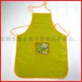 厂家生产定制围裙各种材质围裙