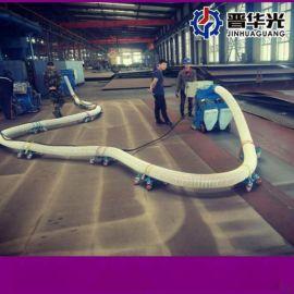 广东中山市混凝土路面抛丸机专业路面抛丸机效果图