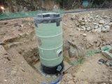一體化污水提升泵站工藝