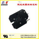 智能口红机电磁铁推拉式 BS-7358L-01