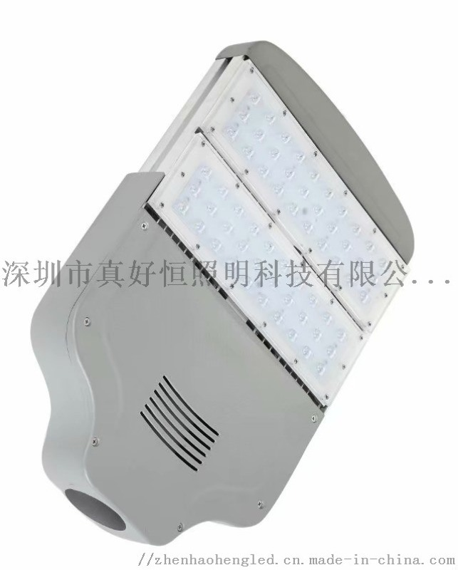 道路照明灯30W压铸铝LED路灯10米大功率路灯