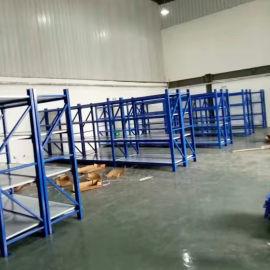 中型货架 服装货架 车库置物架 可承重150-600kg