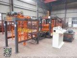 GYM-QT3长沙全自动水泥砖机价格