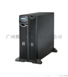 服务器不间断电源APC施耐德SRC5000XLICH容量5KVA/4KW