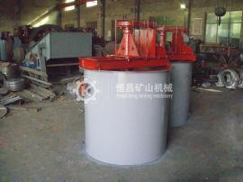 搅拌桶的工作原理和应用  选矿设备搅拌桶 建材矿山矿业用混合高效搅拌机