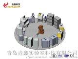 垚鑫 全自動機械手製樣系統 自動制樣系統