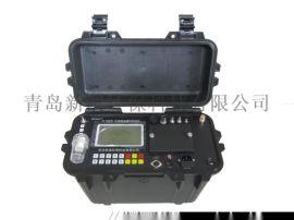 XA-80F型自动烟尘烟气测试仪(大流量)