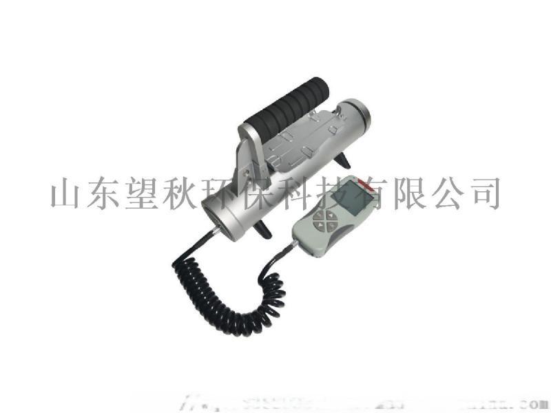 RA2000环境级便携式辐射检测仪