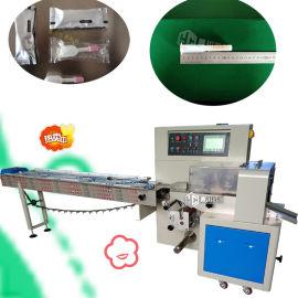 勇川机械-凝胶管包装设备