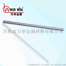 AOD1.4305无损检测不锈钢易切削钢研磨棒