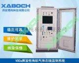 塗裝行業VOCs在線監測系統環保認證質量可靠