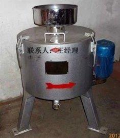 一台离心式滤油机多少钱