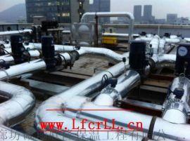 管道铁皮保温防腐工程