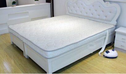 厂家直供床垫磁疗床垫——远红外生物磁养生水床