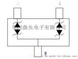 汽车电子CAN/LIN 总线脉冲浪涌防护