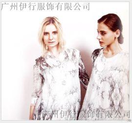 上海设计师  折扣女装莫名新款尾货分份