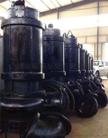 供应船用耐磨抽沙泵 6英寸潜水抽砂泵