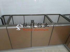 乡村小镇经济型铝合金陶瓷橱柜柜体材料