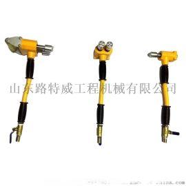 手持凿毛机 单双头凿毛锤 手推式电动凿毛机