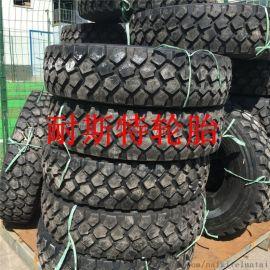 黄海255/100R16 依维柯2046专用轮胎