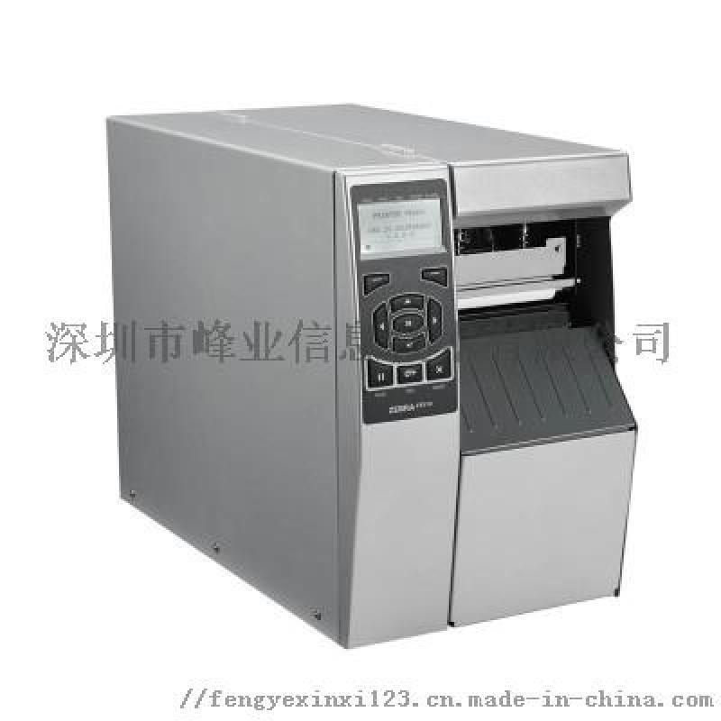 斑马ZT510条码打印机标签打印机